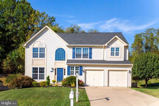 636 Prestwick Trail, BEL AIR, MD 21014 (#MDHR239850) :: Tessier Real Estate
