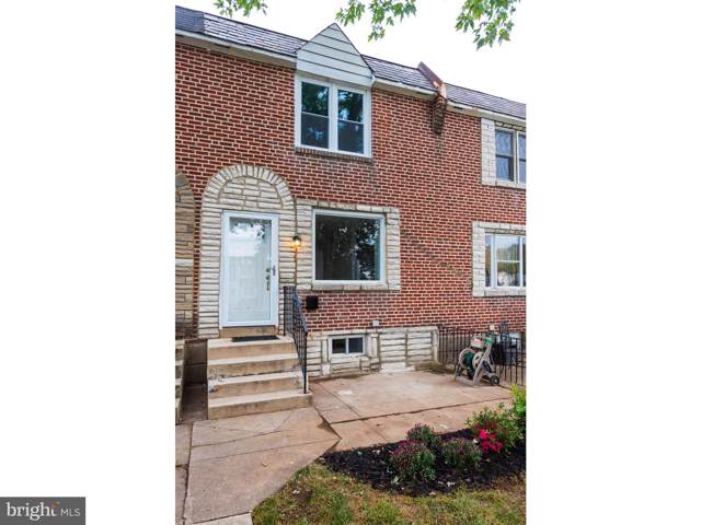 5150 Crestwood Drive, CLIFTON HEIGHTS, PA 19018 (#PADE502308) :: ExecuHome Realty
