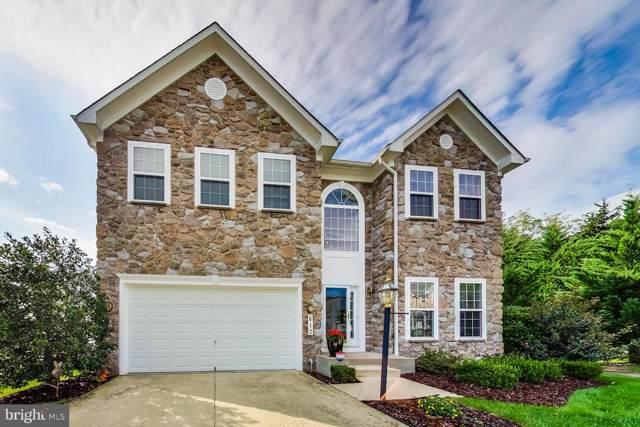 612 Crawfords Ridge Road, ODENTON, MD 21113 (#MDAA415792) :: The Riffle Group of Keller Williams Select Realtors