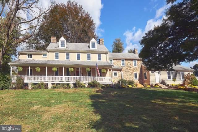 69 Hillsover Lane, MALVERN, PA 19355 (#PACT491224) :: Keller Williams Real Estate