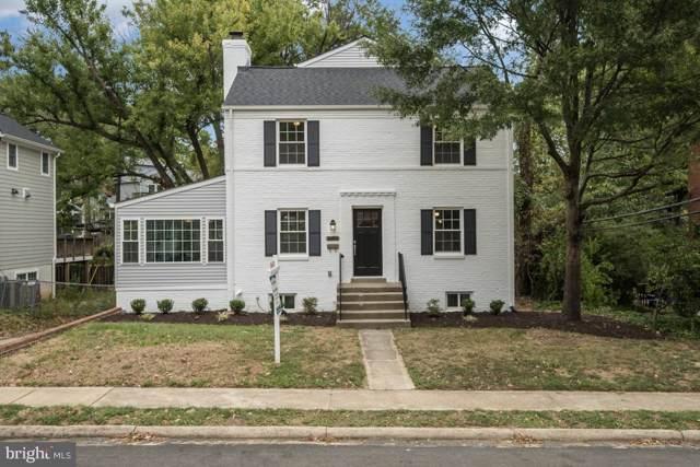 2623 S Grant Street, ARLINGTON, VA 22202 (#VAAR155676) :: Debbie Dogrul Associates - Long and Foster Real Estate