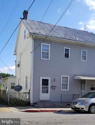 118 Ray Street, HAGERSTOWN, MD 21740 (#MDWA168486) :: Homes to Heart Group