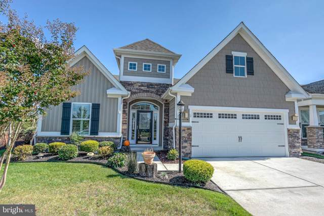 2 Whistling Duck Drive, BRIDGEVILLE, DE 19933 (#DESU149606) :: RE/MAX Coast and Country