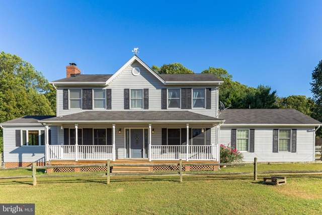 14970 Horse Crossing Place, HUGHESVILLE, MD 20637 (#MDCH207534) :: AJ Team Realty