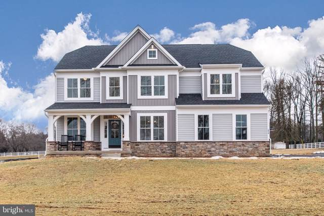 2432 Bailey Road, FOREST HILL, MD 21050 (#MDHR239854) :: The Dailey Group