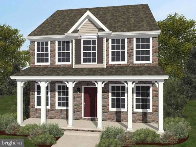116 Honeysuckle Drive, MARIETTA, PA 17547 (#PALA141696) :: The Joy Daniels Real Estate Group