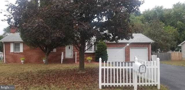 150 Richardson Circle, DOVER, DE 19901 (#DEKT233118) :: Linda Dale Real Estate Experts