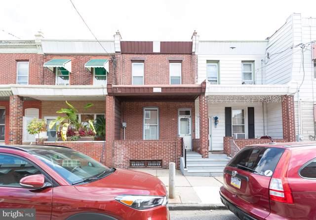 3137 Chatham Street, PHILADELPHIA, PA 19134 (#PAPH841000) :: Keller Williams Realty - Matt Fetick Team