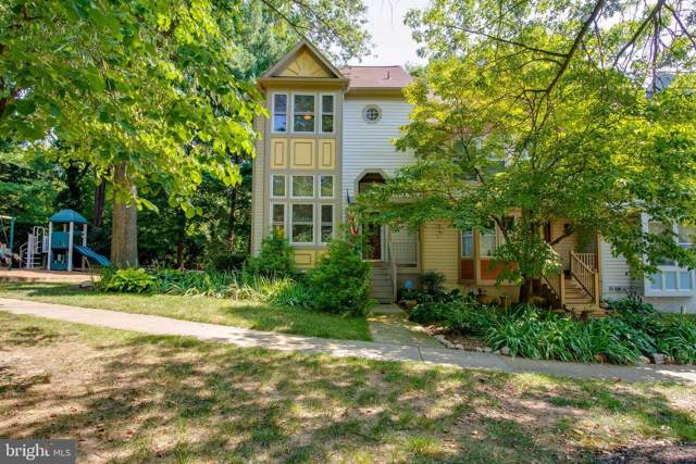 9613 Pierrpont Street, BURKE, VA 22015 (#VAFX1094156) :: Debbie Dogrul Associates - Long and Foster Real Estate