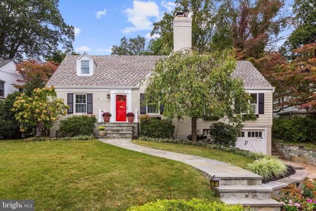 8002 Custer Road, BETHESDA, MD 20814 (#MDMC682822) :: Harper & Ryan Real Estate