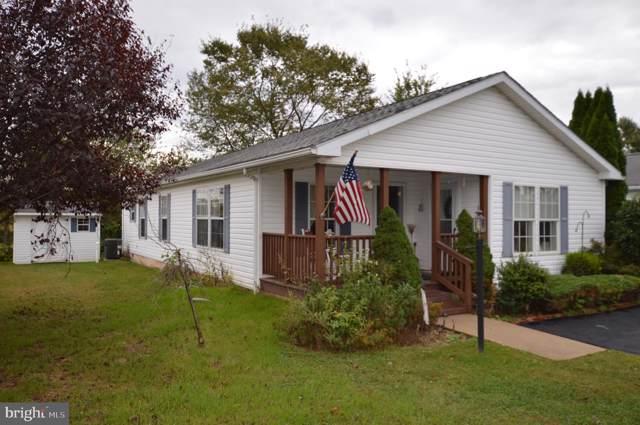 306 Village Way, ROYERSFORD, PA 19468 (#PAMC628032) :: LoCoMusings