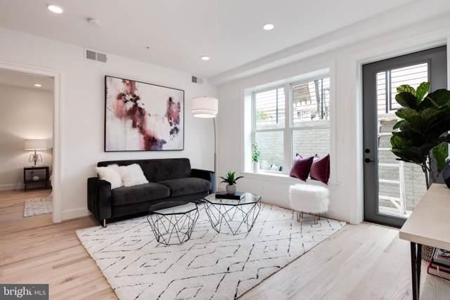 4335 Harrison Street NW #2, WASHINGTON, DC 20015 (#DCDC446030) :: Erik Hoferer & Associates