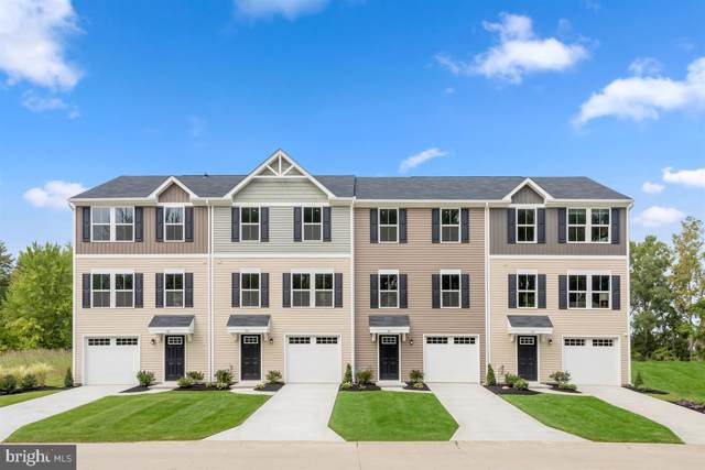 6256 Pebblebrook Drive, MILFORD, DE 19963 (#DESU149610) :: Barrows and Associates