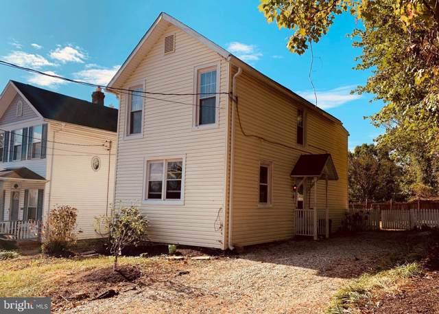 1712 S Rolling Road, BALTIMORE, MD 21227 (#MDBC475064) :: Keller Williams Pat Hiban Real Estate Group