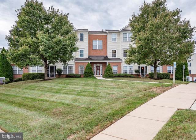 303-G Willrich Circle, FOREST HILL, MD 21050 (#MDHR239862) :: Tessier Real Estate