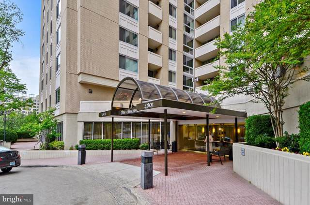 4601 N Park Avenue 902-B, CHEVY CHASE, MD 20815 (#MDMC682836) :: Tessier Real Estate