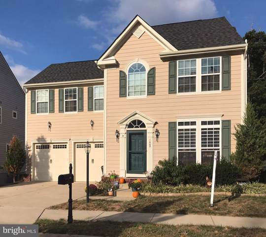 1005 Wright Court, FREDERICKSBURG, VA 22401 (#VAFB115982) :: Network Realty Group
