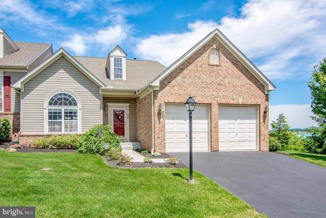 199 Prospect Circle, SHREWSBURY, PA 17361 (#PAYK126640) :: The Joy Daniels Real Estate Group