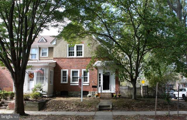 601 Geddes Street, WILMINGTON, DE 19805 (#DENC488750) :: Keller Williams Realty - Matt Fetick Team