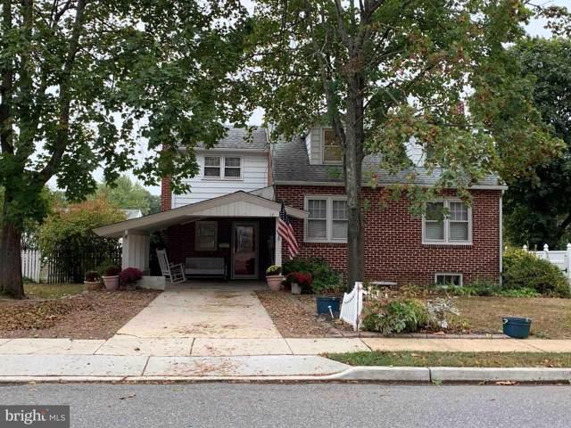 431 Florence Avenue, PITMAN, NJ 08071 (#NJGL249210) :: Remax Preferred   Scott Kompa Group