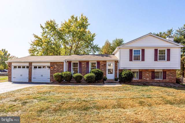 13618 Old Dairy Road, OAK HILL, VA 20171 (#VAFX1094190) :: Tom & Cindy and Associates