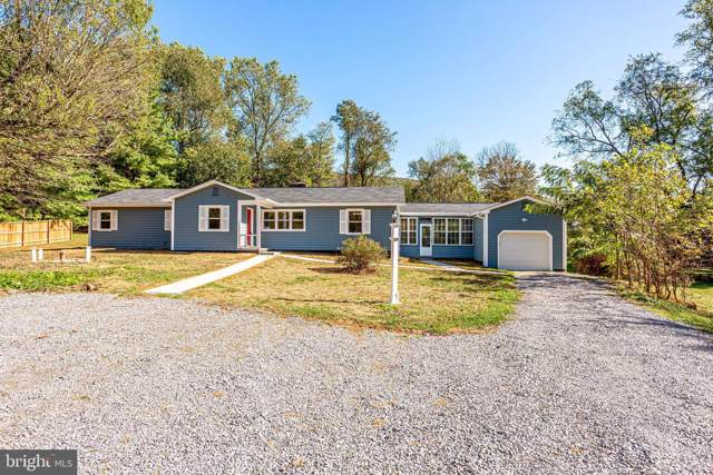 11300 Harpers Ferry Road, PURCELLVILLE, VA 20132 (#VALO396710) :: Pearson Smith Realty