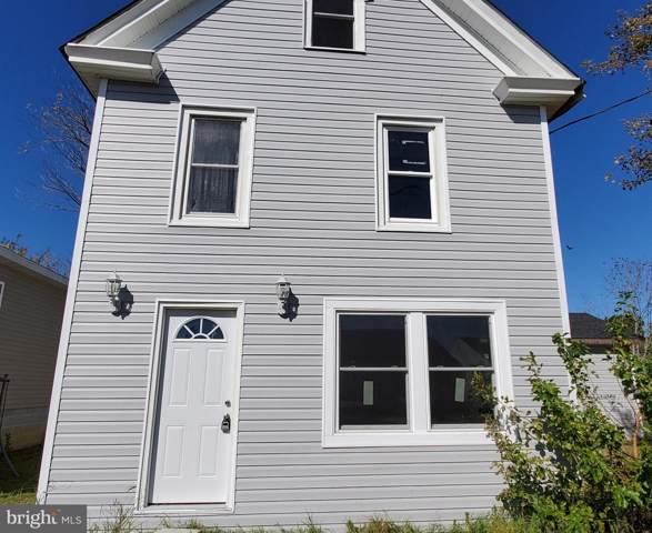 314 Locust Street, CRISFIELD, MD 21817 (#MDSO102768) :: Radiant Home Group