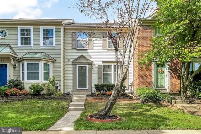 6439 Tarrington Court, FREDERICK, MD 21703 (#MDFR254724) :: Blue Key Real Estate Sales Team