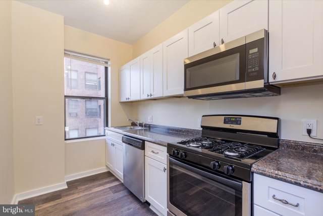 1001 Saint Paul Street 3B, BALTIMORE, MD 21202 (#MDBA487440) :: SURE Sales Group