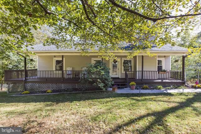8001 Lake Drive, MANASSAS, VA 20111 (#VAPW480754) :: Keller Williams Pat Hiban Real Estate Group