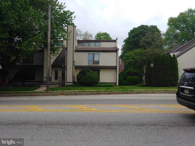 233 Township Line Road 5D, ELKINS PARK, PA 19027 (#PAMC628050) :: LoCoMusings