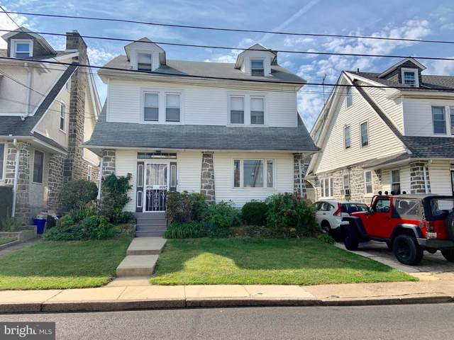 28 Overhill Road, UPPER DARBY, PA 19082 (#PADE502338) :: ExecuHome Realty