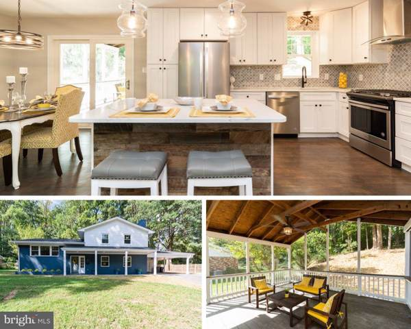 6816 Colburn Drive, ANNANDALE, VA 22003 (#VAFX1094210) :: Homes to Heart Group