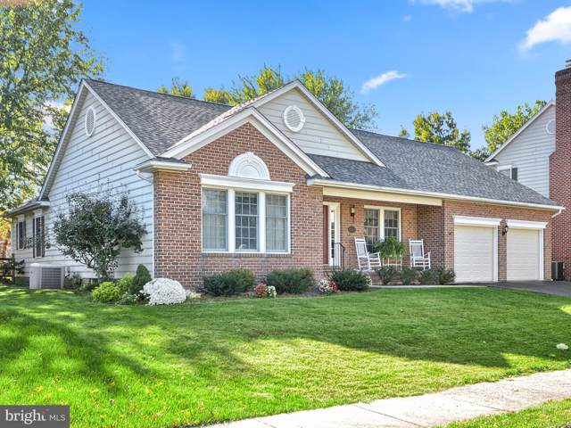 2406 Hunters Chase Court, FREDERICK, MD 21702 (#MDFR254730) :: The Daniel Register Group