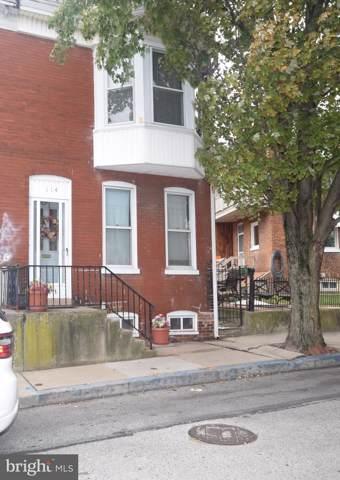 114 Neater Street, YORK, PA 17401 (#PAYK126648) :: LoCoMusings