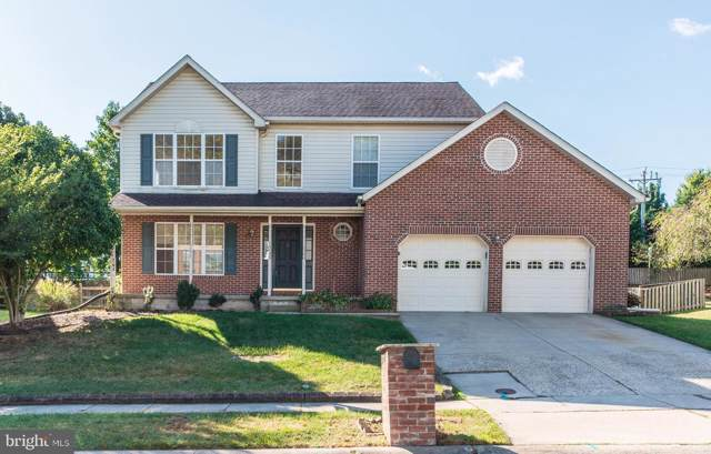 704 Ruddy Court, HAVRE DE GRACE, MD 21078 (#MDHR239864) :: Homes to Heart Group