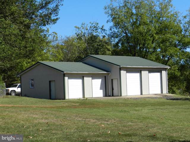 4A Main N, CULPEPER, VA 22701 (#VACU139824) :: The Maryland Group of Long & Foster