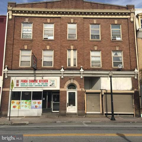 51 N Front Street, STEELTON, PA 17113 (#PADA115702) :: Iron Valley Real Estate