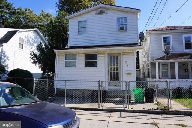 738 Edison Street, YORK, PA 17403 (#PAYK126654) :: Younger Realty Group