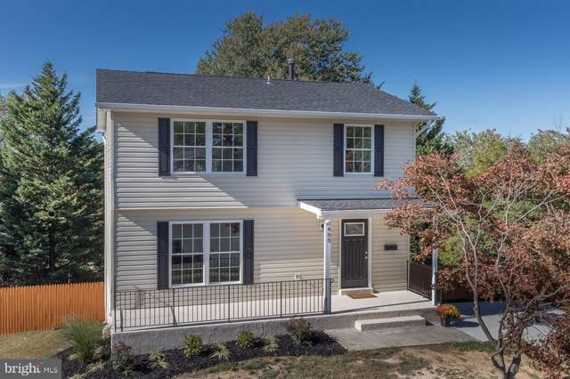 805 Sailboat Court, EDGEWOOD, MD 21040 (#MDHR239868) :: Tessier Real Estate