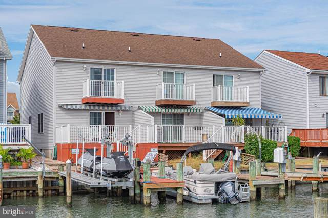 2806-C Plover Drive, OCEAN CITY, MD 21842 (#MDWO109752) :: Compass Resort Real Estate
