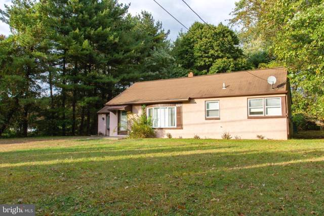 25 County Line Road, SOUTHAMPTON, PA 18966 (#PABU482146) :: Better Homes Realty Signature Properties