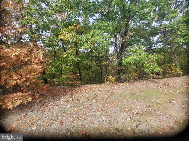 Lot 430 Ashland Dr, RIDGELEY, WV 26753 (#WVMI110656) :: LoCoMusings