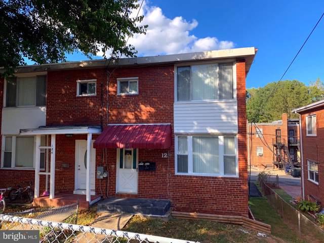 126 Webster Street NE, WASHINGTON, DC 20011 (#DCDC446108) :: Keller Williams Pat Hiban Real Estate Group