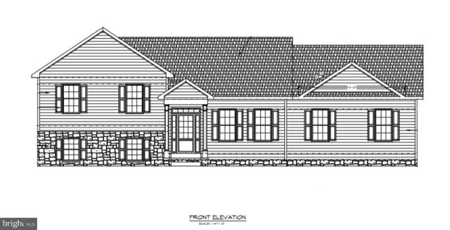 Lot 3 Rockland Road, WESTMINSTER, MD 21158 (#MDCR192448) :: The Maryland Group of Long & Foster