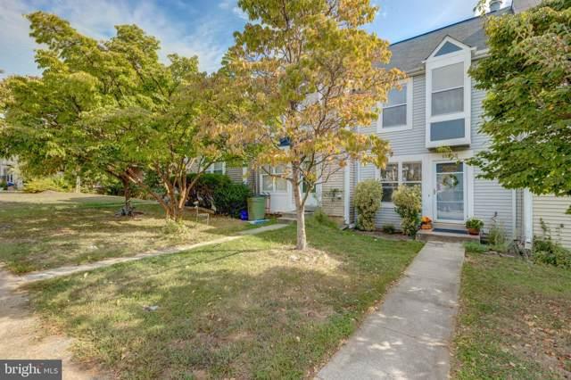 15357 Gatehouse Terrace, WOODBRIDGE, VA 22191 (#VAPW480770) :: RE/MAX Cornerstone Realty