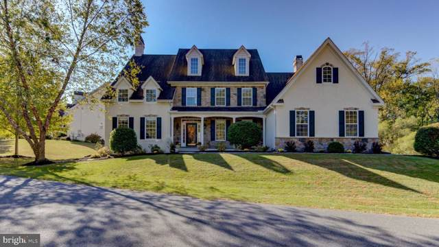 157 Forest Drive, KENNETT SQUARE, PA 19348 (#PACT491270) :: The Mark McGuire Team - Keller Williams
