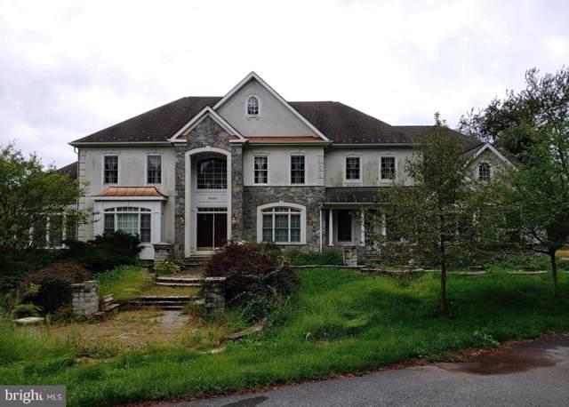 6061 Moore Drive, SYKESVILLE, MD 21784 (#MDCR192450) :: Keller Williams Pat Hiban Real Estate Group