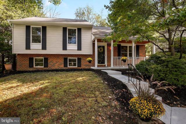8630 Bali Road, ELLICOTT CITY, MD 21043 (#MDHW271382) :: Great Falls Great Homes