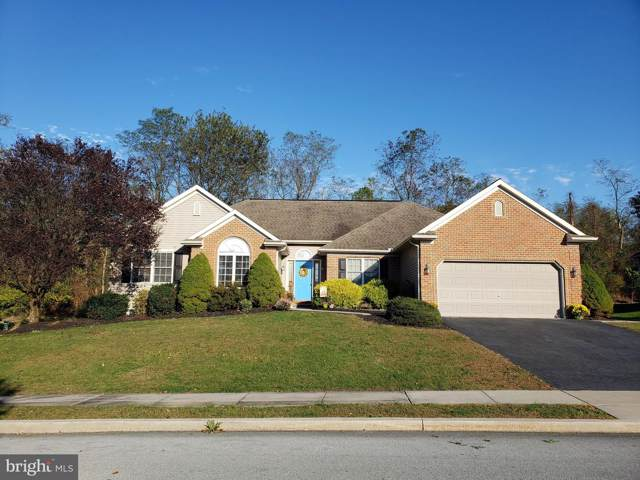 2 Fieldcrest Drive, PALMYRA, PA 17078 (#PALN109326) :: John Smith Real Estate Group